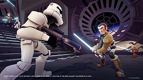 Disney Infinity 3.0 Star Wars Special Edition screen shot 5