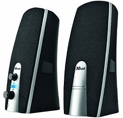 Trust MiLa 2.0 Speaker Set UK PC