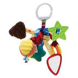 Lamaze Tug and Play Knot Pre School Toys