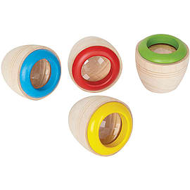 Eye Spies Display (ASSORTED COLOURS) Pre School Toys