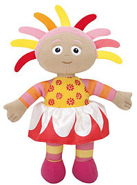In The Night Garden Talking Upsy Daisy Soft Toy 23cm Soft Toys