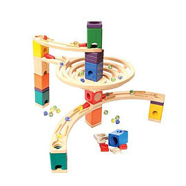 Quadrilla The Roundabout Pre School Toys