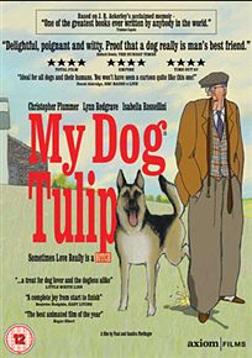 My Dog Tulip DVD