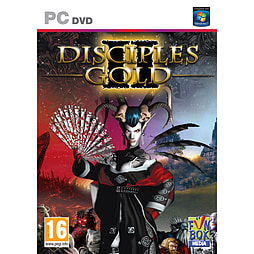 Disciples 2 - Gold Edition PC