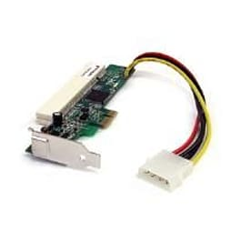 Startech Pci Express To Pci Adaptor Card PC