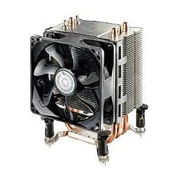 Cooler Master Hyper TX3 Evo Tower Cooler for CPU PC