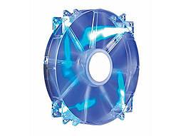 Cooler Master Megaflow 200 Blue LED Fan PC