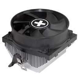 Xilence Frozen Fighter AMD CPU Cooler 92mm Fan PC