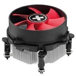 Xilence LGA.Q Intel CPU Cooler 92mm PWM Fan PC