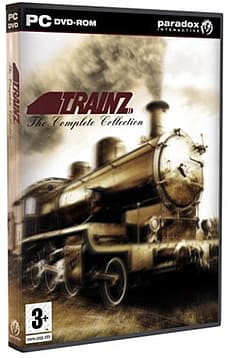 Trainz Complete Collection PC