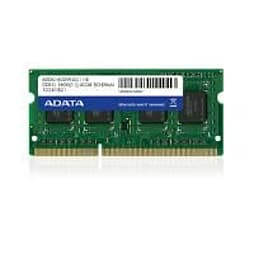 Adata Premier (8gb) Ddr3l 1600mhz 204 Pin So-dimm Memory PC