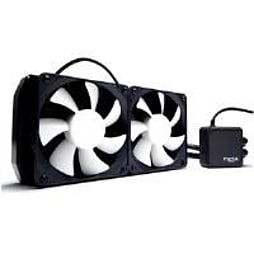 Fractal Design Kelvin S24 Water Cooling System PC