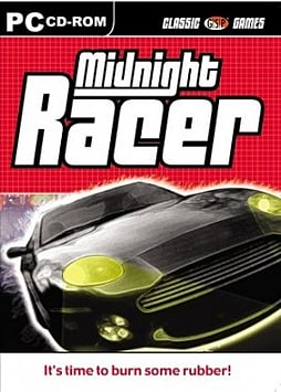 Midnight Racer PC