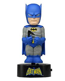 DC Comics Batman Body Knocker Figurines and Sets