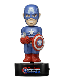 Marvel Captain America Body Knocker Figurines and Sets