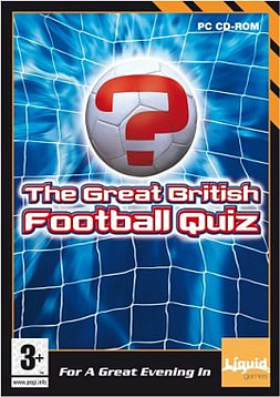The Great British Football Quiz PC