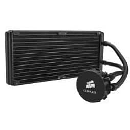 Corsair Hydro Series H110 280mm High Performance Liquid CPU Cooler PC