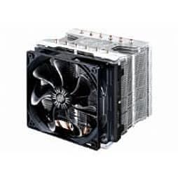Cooler Master Hyper 612 Ver2.0 6 Heatpipes 120 Pwm Fan Tower Cpu Air Cooler PC
