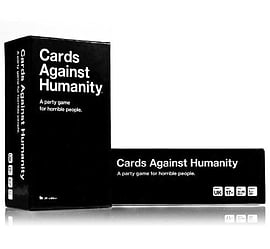 Cards Against Humanity: UK edition Traditional Games