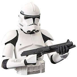 Stars Wars Trooper Bust money box Figurines and Sets