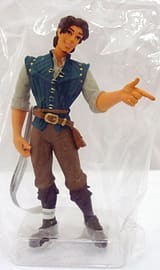 Flynn Rider Figurines and Sets