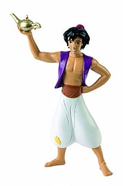 Aladdin Figurines and Sets