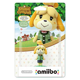 Isabelle (Summer Outfit) - amiibo - Animal Crossing Collection Toys and Gadgets