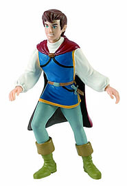 Prince Charming Figurines and Sets
