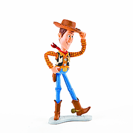 Woody Figurines and Sets