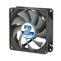 Arctic F8 PWM 80mm CO Case Fan PC