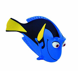 Dory Figurines and Sets