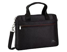 Rivacase 8073 12.1 Inch Laptop Bag, Black PC