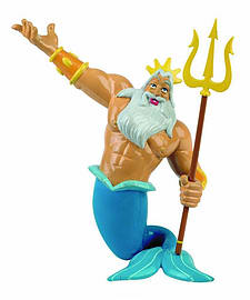 Triton Figurines and Sets