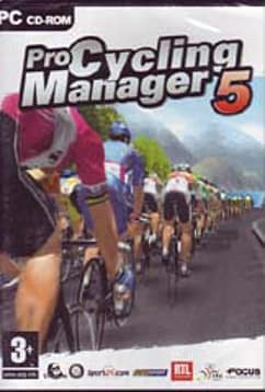 Pro Cycling Manager 5 PC