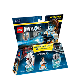 Portal Level Pack - LEGO Dimensions Lego Dimensions