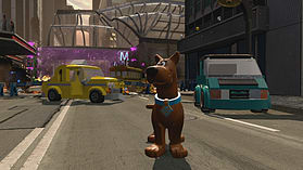 Scooby Doo Team Pack - LEGO Dimensions screen shot 1