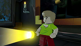 Scooby Doo Team Pack - LEGO Dimensions screen shot 4