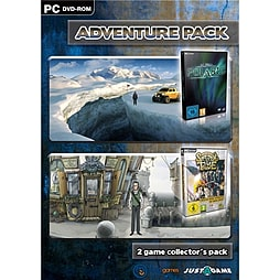 Adventure Pack - What Makes You Tick: A Stitch in Time and Alpha Polaris PC