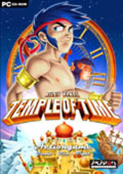 Billy Blade and the Temple of Time PC
