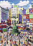Chris Rogers - Piccadilly, 1000pc screen shot 1