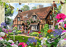 Country Cottage No 8 Peony Cottage screen shot 1