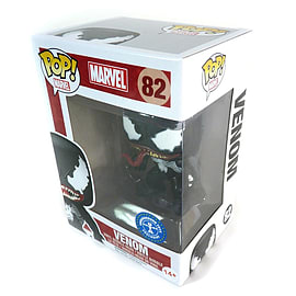 Marvel Comics - Venom Pop! Vinyl [Underground Toys Exclusive] Figurines and Sets