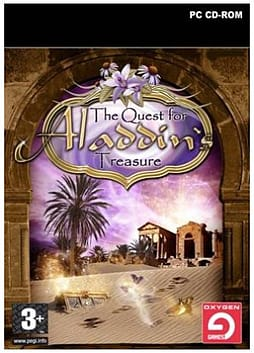 The Quest for Aladdins Treasure PC