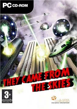 They Came From The Skies PC