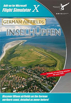 German Airfields 1 PC