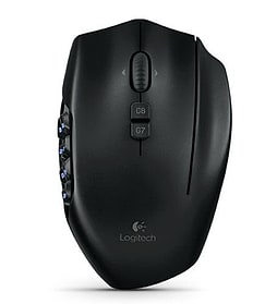 ACC G600 MMO GAMING MOUSE PC