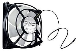 Arctic Cooling 80mm Thermoregulated Arctic F8 Pro TC PC