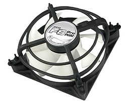 Arctic Cooling Case Fan 092 mm PWM Sharing Feature Arctic F9 Pro PWM PC