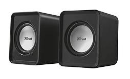 Trust Leto 2.0 Speaker Set (black) PC