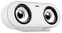 Speedlink VIVAGO Stereo Speaker - White PC